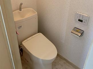 バスルームリフォーム 水廻りを一新し最新スタイルの快適な住まいに