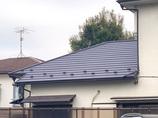 外壁・屋根リフォーム安心して暮らせる、軽くて丈夫な屋根