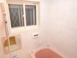 バスルームリフォーム在来方式でのまま断熱仕様に変えてしっかり温かいお風呂