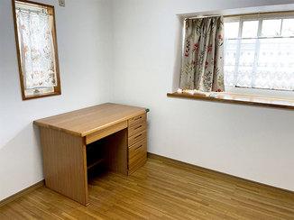 内装リフォーム カビ対策した、お部屋を明るく変えるクロス